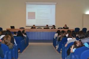 Raffaele Cantone all'Università Suor Orsola Benincasa