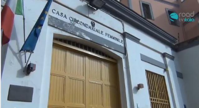 Prevenzione medica nella Casa circondariale femminile di Pozzuoli