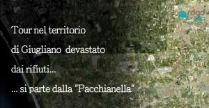"""Road Tv Italia inizia il suo """"Monnezza Tour- Live in Campania"""""""