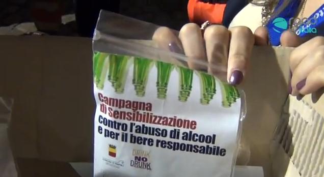Il successo della campagna Drink no Drunk