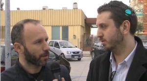 Giornalista de ''Il Mattino'' aggredito da un dipendente del comune di Marano