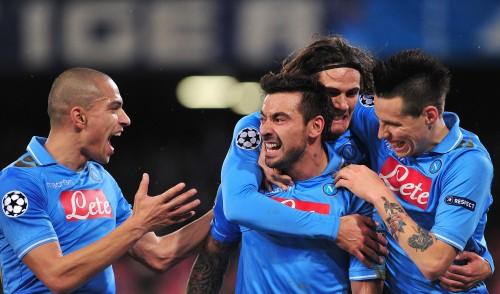 Indovina il risultato di Chelsea Napoli e vinci con Road Tv Italia