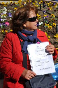 Tafferugli al Pascale. Intervista a Mena Lombardi, emozioni e coraggio di denunciare