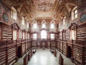 Biblioteca dei Girolamini messa sotto sequestro