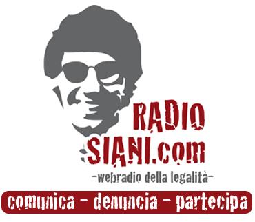 Minacce e insulti ai volontari di Radio Siani