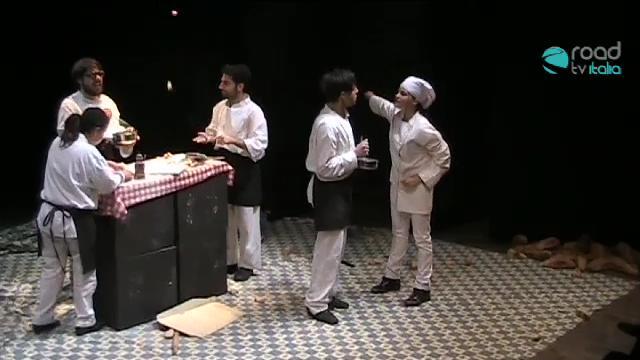 """""""Una modesta proposta"""": riapriamo al pubblico, la sala grande del Teatro Area Nord"""