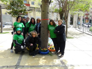 I Volontari per Napoli.