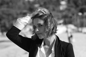 'Giovanni Falcone. Un eroe solo'. Intervista a Francesca Barra