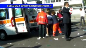 Attentato alla Scuola Morvillo Falcone a Brindisi
