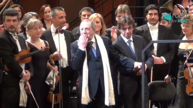 Al Teatro San Carlo il Requiem in memoria di Pier Paolo Pasolini di Roberto De Simone.