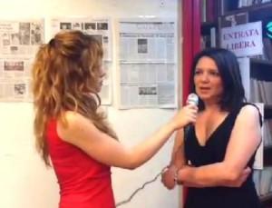 """""""I bambini non si toccano"""". Intervista a Giuliana Covella, autrice de """"L'uomo nero ha gli occhi azzurri"""""""