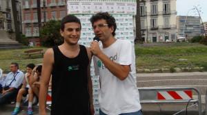 """""""Drink no Drunk and Slam Dunk"""" 1 Torneo di Basket 3vs3 sul Lungomare di Napoli"""