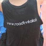 """Torneo di Basket 3vs3 """"Road Tv Italia"""" al Rione Traiano a Napoli"""