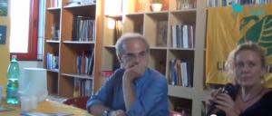 """"""" Festival dell' Impegno Civile"""" , II tappa a Casapesenna, Associazione Legambiente."""