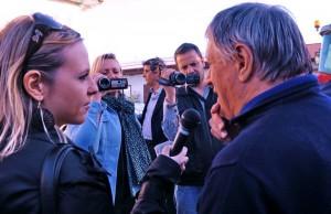 """""""Lady in Naples.. on the Lungomare"""" - un programma di RoadTv Italia, da venerdì 31 agosto sul Lungomare di Napoli"""