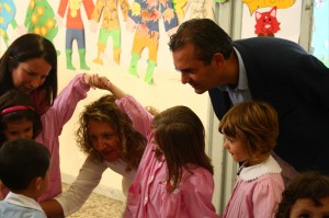 """A combattere le mafie si comicia dai banchi di scuola, il Rione Sanità inaugura le """"aule della legalità"""""""