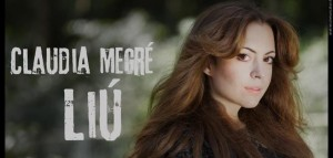 Claudia Megrè: vento rock, da Napoli