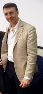 Università Suor Orsola Benincasa: da quest'anno, l'insegnamento sulla Legislazione Antimafia, affidato a Raffaele Cantone