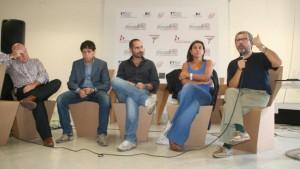 Interviste ai giornalisti intervenuti ai Youth Media Days