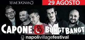 Road Tv Italia intervista Maurizio Capone sul Lungomare