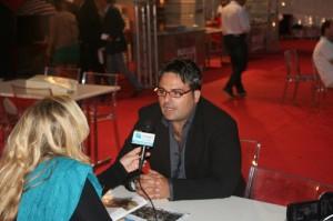 Nando Cirella ai microfoni di Road Tv Italia