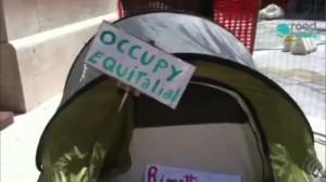 Occupy Equitalia
