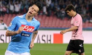 """""""Il Napoli in 1000 battute, spazi esclusi"""""""
