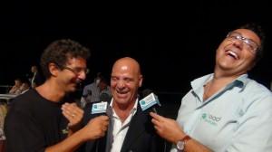 Road Tv Italia intervista l'inimitabile Angelo Di Gennaro
