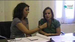 Road Tv Italia intervista l'Assessore al Turismo e Cultura Antonella Di Nocera