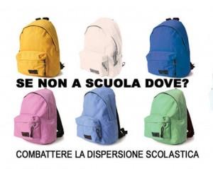 Dispersione scolastica, presentato il progetto Frequenza200