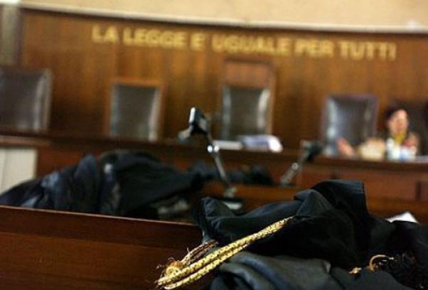 """Inaugurazione anno giudiziario: gli avvocati protestano. """"Abbandoneremo l'aula"""""""