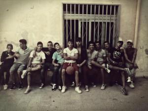 Basket sociale