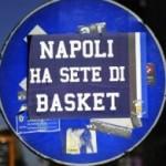 Napoli Basket stop in casa. C'è una partita ancora più difficile in settimana. Napoli ha voglia di basket