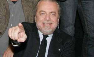 Aurelio De Laurentis in esclusiva per Road Tv Italia