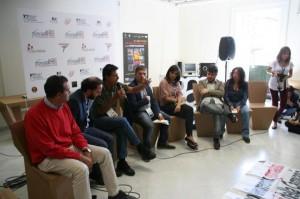 Giornalismo precario @ Youth Media Days