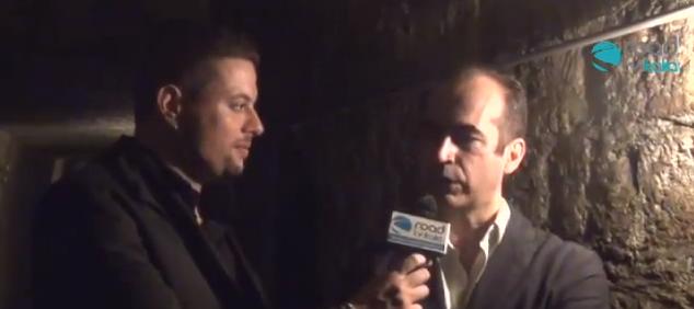 Road Tv Italia va alla scoperta del Tunnel Borbonico
