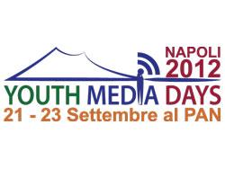 INTERVISTE AL YOUTH MEDIA DAYS - PAN DI NAPOLI