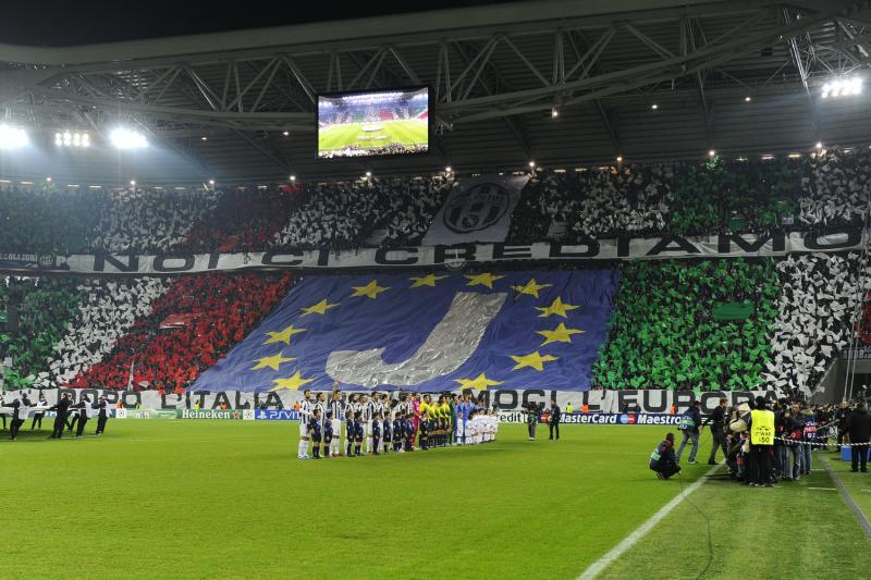 Juve grande anche in Europa: 3-0 al Chelsea