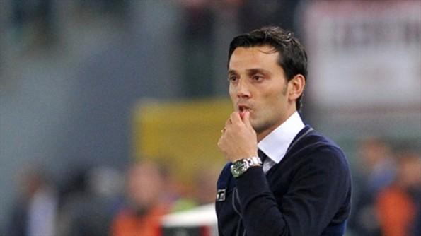 Serie A, Crollo Milan. A S.Siro festeggia la Fiorentina