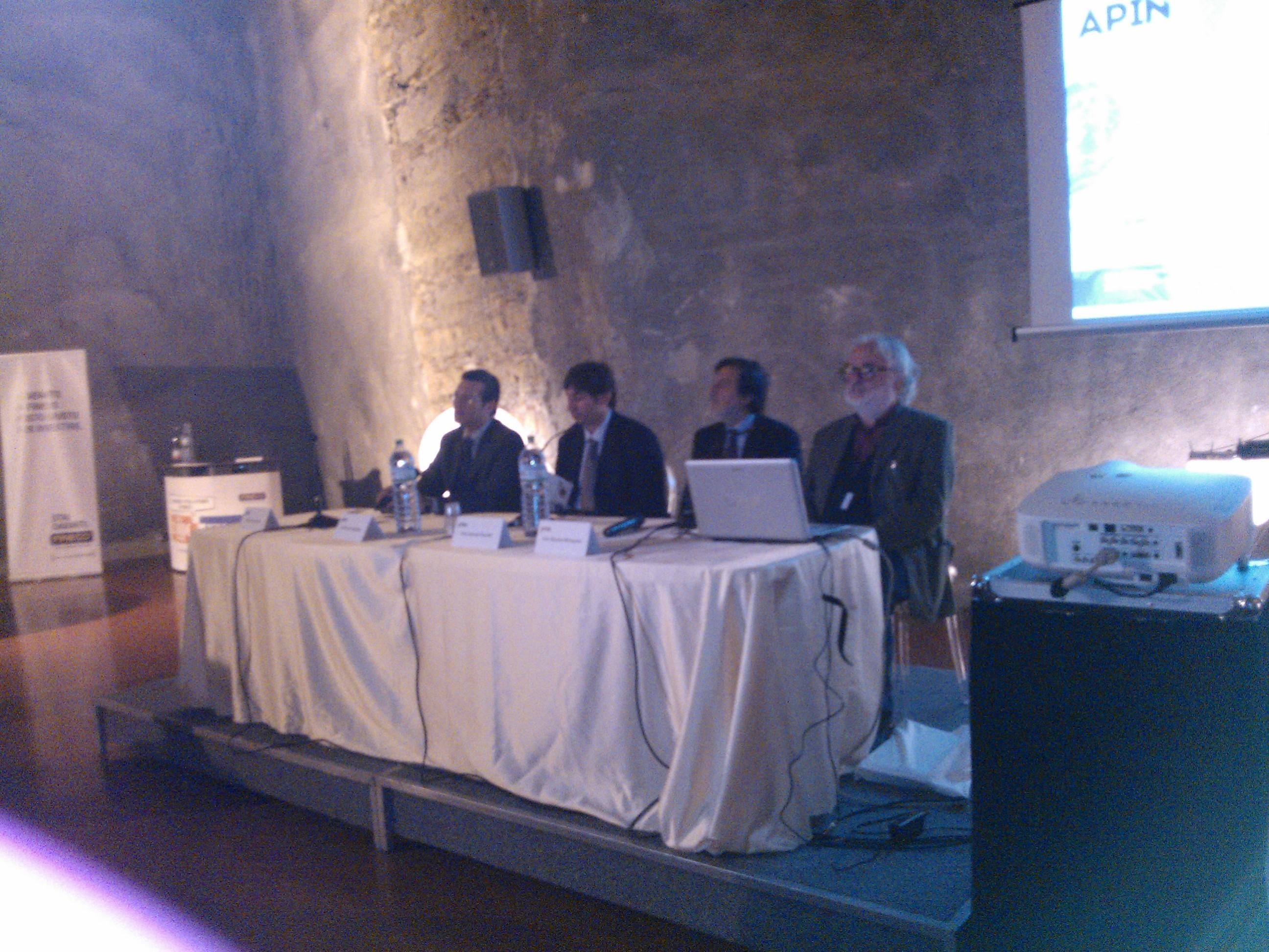 Amianto: l'A.P.I.N. porta a Napoli il dibattito su giustizia e salute
