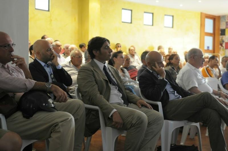 APIN Onlus. Amianto: Giustizia e salute, convegno all'Agorà Morelli con il Pm Raffaele Guariniello