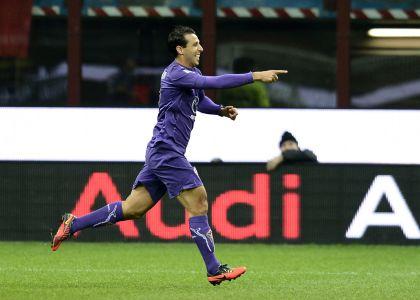 Serie A, la Fiorentina ci mette il cuore ma non basta. A Torino finisce 2-2