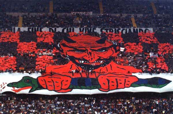 Napoli – Milan 2-2, un tifoso rossonero-napoletano ci racconta l'incontro