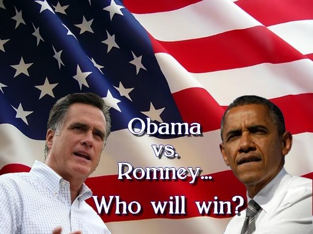 Presidenziali USA 2012: diretta via web e via facebook da Napoli e da New York