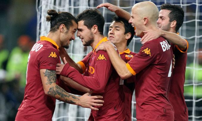 Serie A, La Roma torna a vincere. Torino battuto 2-0
