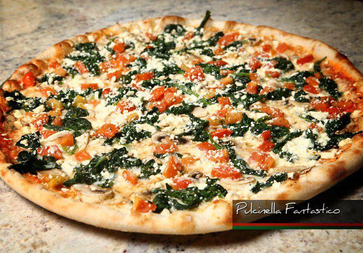 Pizza: Dai mitici lidi di Miliscola alle Montagne Rocciose in Colorado