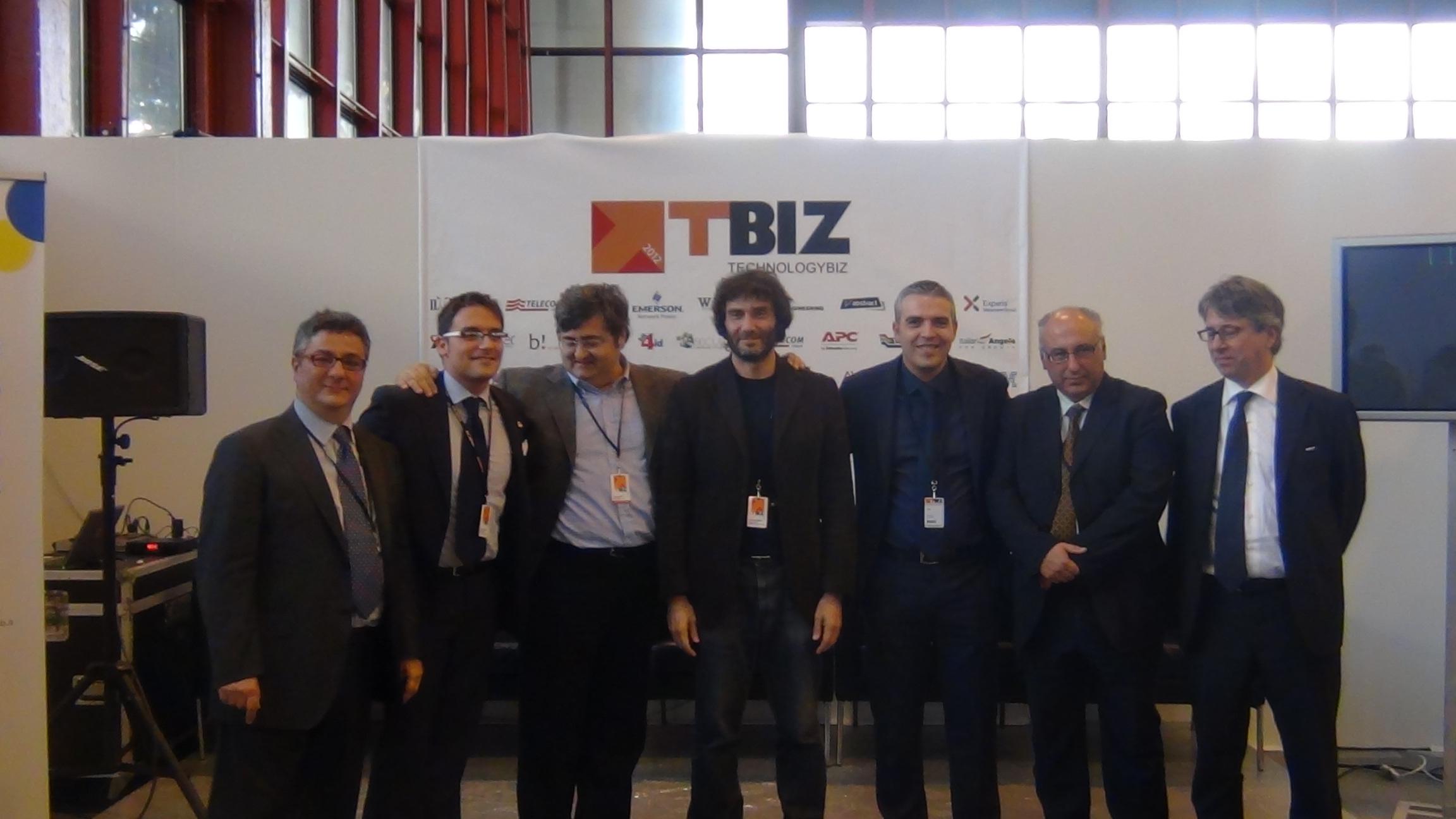 Technology Biz 2012