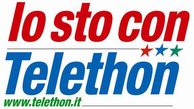 Maratona di Solidarietà Telethon: conferenza stampa 27 novembre a Palazzo San Giacomo