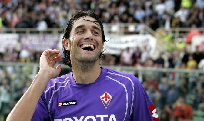La Fiorentina prende il volo: 4-1 al Siena e doppietta di Toni
