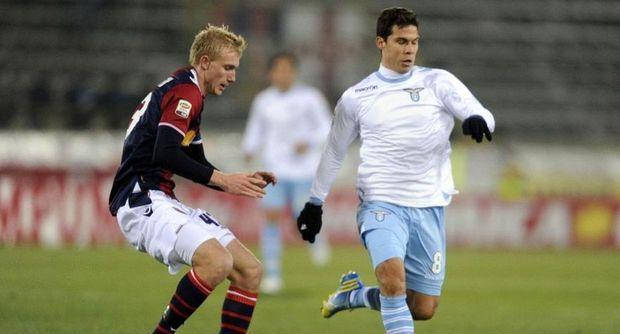 Reti inviolate tra Bologna e Lazio: al Dall'Ara finisce 0-0